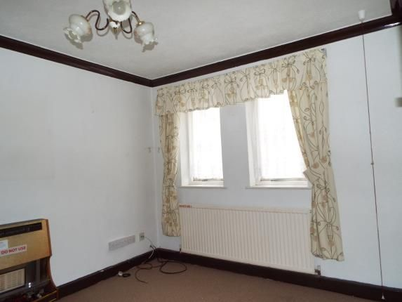 Lounge of The Mews, Chapel Walk, Padiham, Burnley BB12