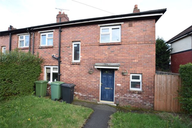 Thumbnail Semi-detached house to rent in Poole Road, Leeds, West Yorkshire