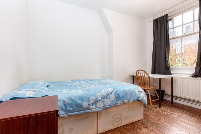 Thumbnail Shared accommodation to rent in Montclare St, Shoreditch, London