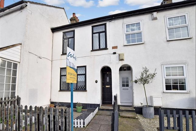 Thumbnail Cottage for sale in Whitehill Road, Longfield, Kent