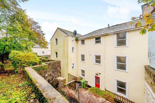 Thumbnail End terrace house for sale in 83 East Street, Ashburton, Devon