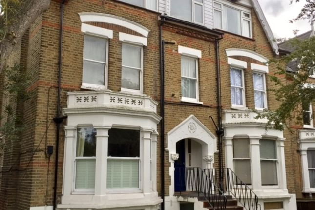 Thumbnail Studio for sale in Worple Road, London