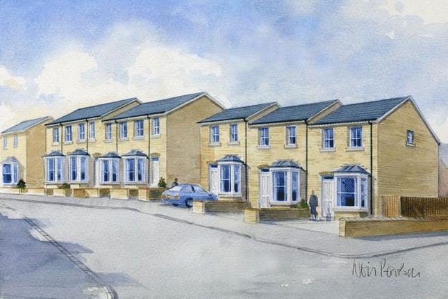 Thumbnail Terraced house for sale in Plot 3, St Saviour Court, Norwood Place, Scarborough