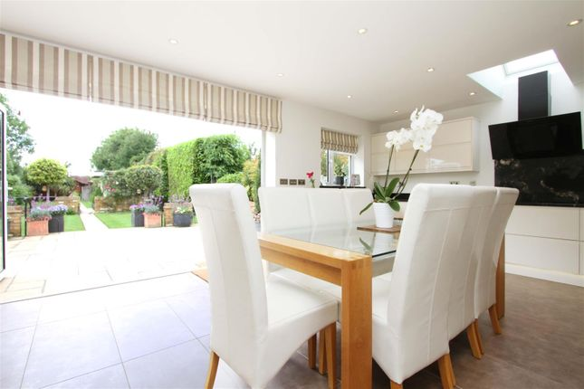 Dining Area of Micawber Avenue, Hillingdon UB8