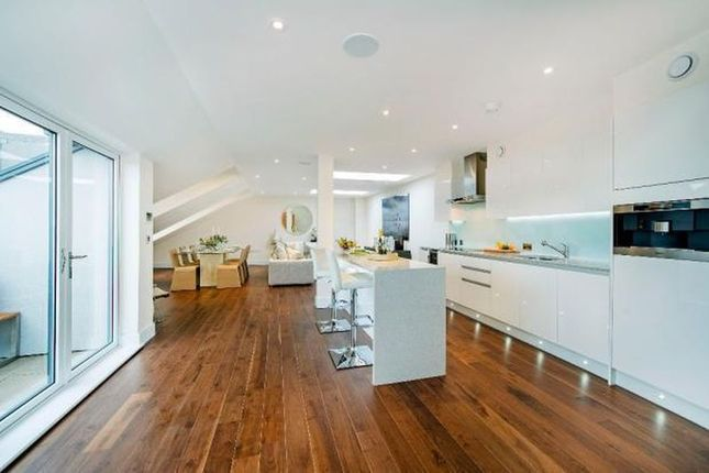 Thumbnail Terraced house for sale in Chelsea House, Hob Mews, Chelsea