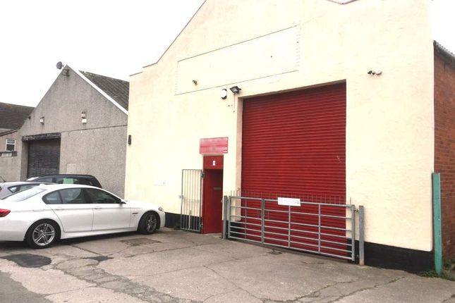 Thumbnail Commercial property for sale in Rhyl LL18, UK