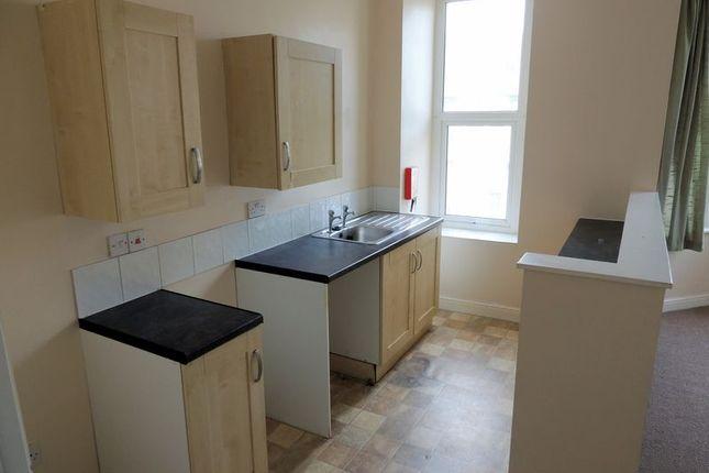 Kitchen of Greenclose Road, Ilfracombe EX34