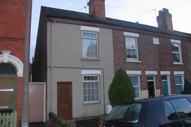 Thumbnail Terraced house to rent in Middleton Street, Beeston
