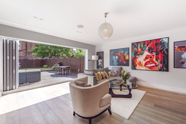Thumbnail Flat for sale in Shoot Up Hill, Cricklewood, London