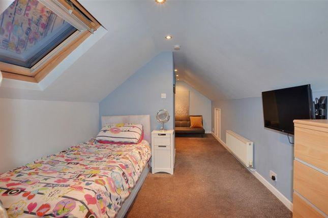 Bedroom Three of Grove Lane, Knottingley WF11