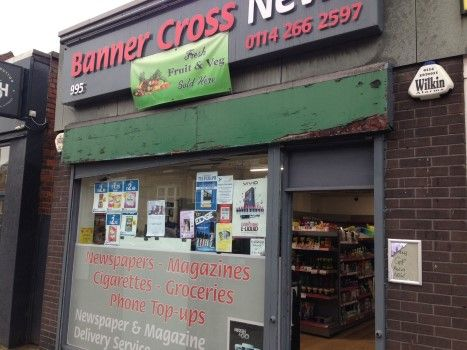 Retail premises for sale in Berkeley Precinct, Ecclesall Road, Sheffield