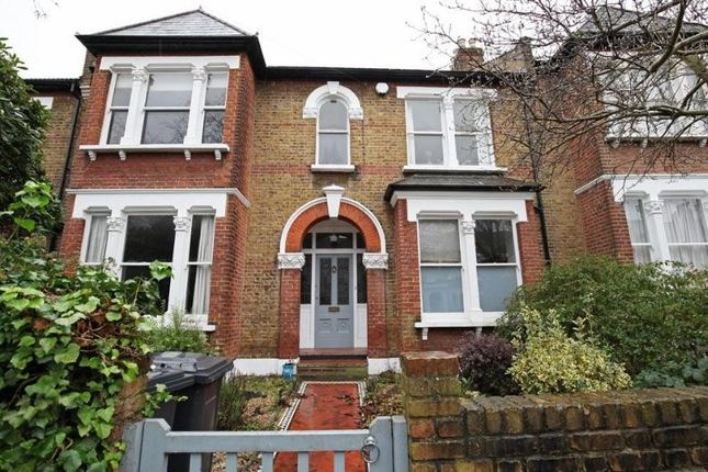 Thumbnail Terraced house to rent in Forest Road East, London