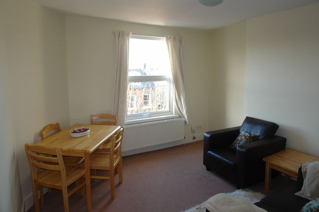 Thumbnail Flat to rent in Riversdale Road, London