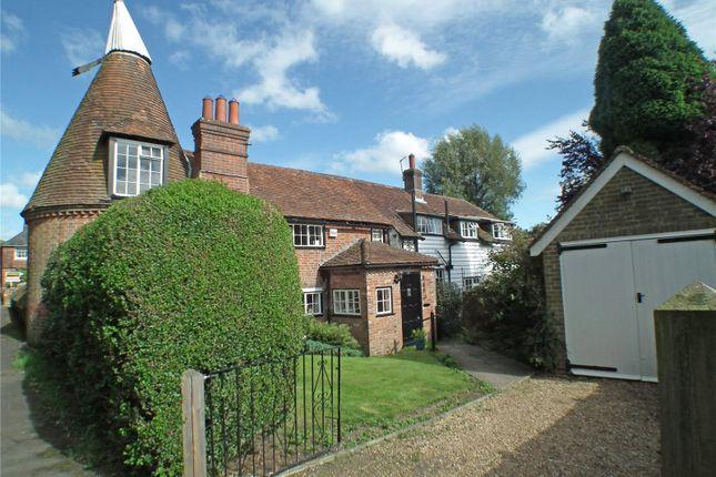 3 bed cottage to rent in Old Heathfield, Heathfield, East Sussex TN21