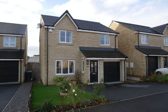 Thumbnail Detached house for sale in Ascot Way, St. Helen Auckland, Bishop Auckland
