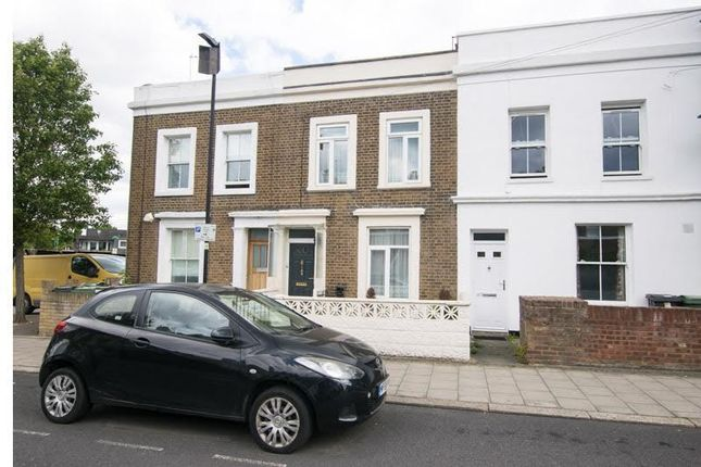 3 bed terraced house for sale in Lyham Road, London
