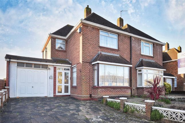 3 bed semi-detached house for sale in Avalon Road, Orpington