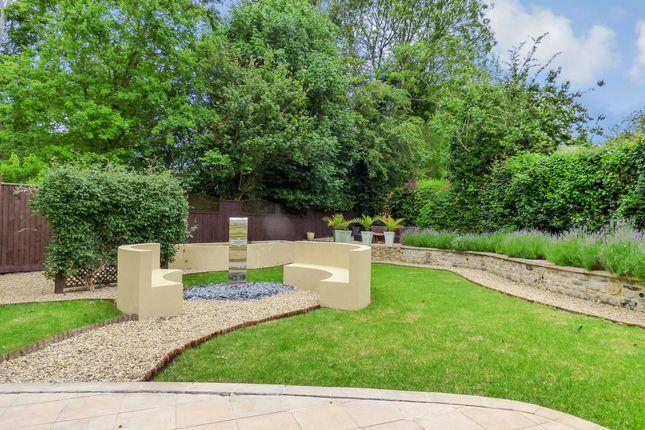 Rear Garden of Bathford, Bath BA1