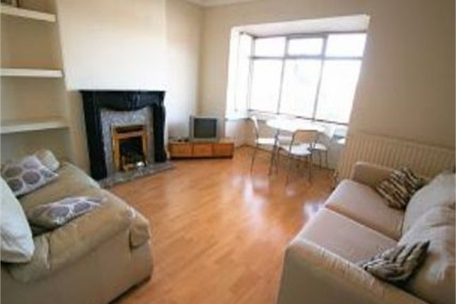 Thumbnail Flat to rent in Harnham Gardens, Fenham, Newcastle Upon Tyne, Tyne And Wear