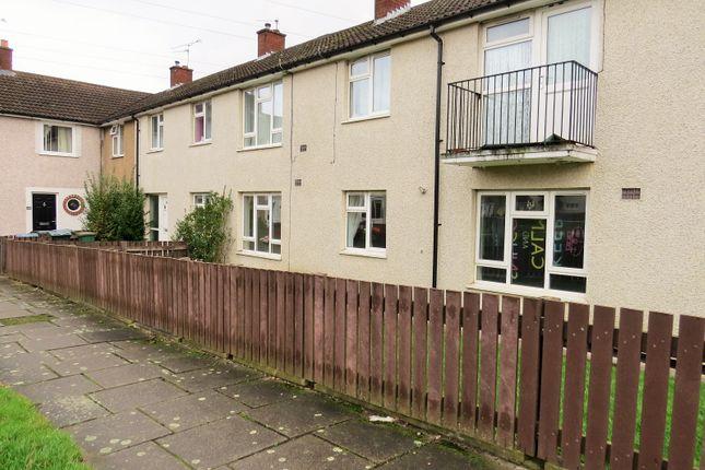 Pondthorpe, Willenhall, Coventry CV3