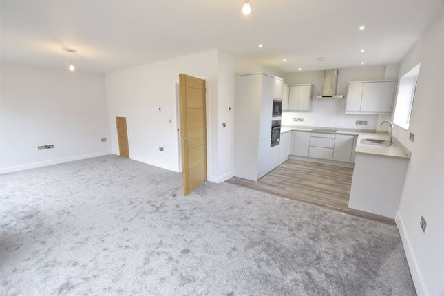 Thumbnail Bungalow for sale in The Greenaways, Chipping Sodbury, Bristol, Gloucestershire