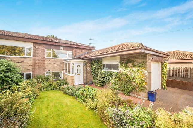 3 bed semi-detached house for sale in Wellfield Court, Crawcrook, Ryton