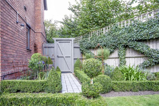 Photography-006 of Station House, Engine Mews, Hampton-In-Arden B92