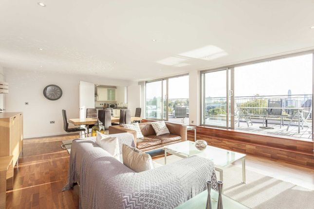 Thumbnail Flat to rent in Waterloo Road, Waterloo