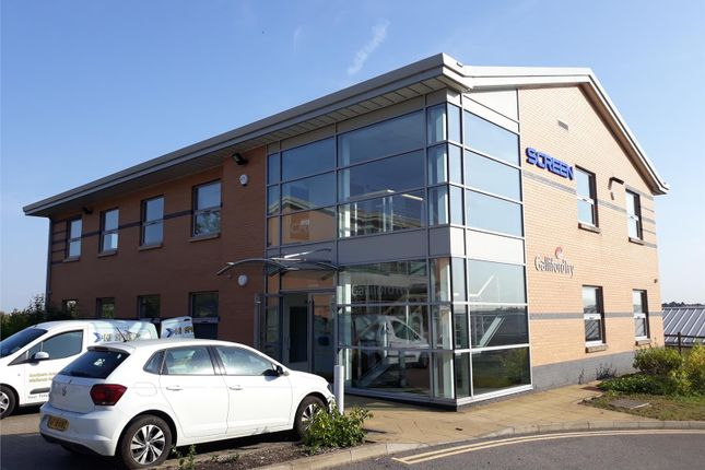 Thumbnail Office to let in 726 Capability Green, Luton
