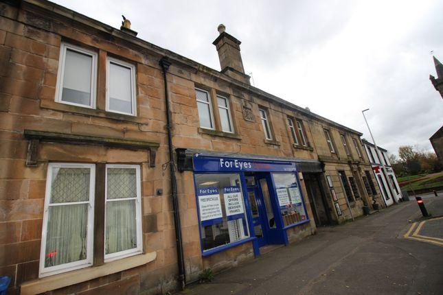 Broad Street, Denny, Stirlingshire FK6