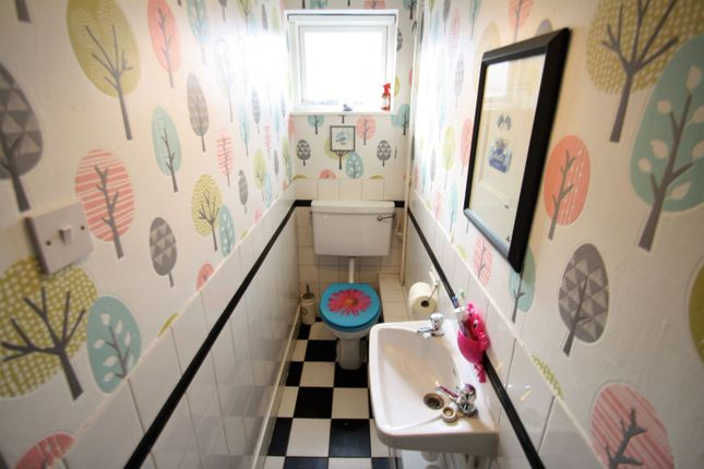 Cloak Room of Buckingham Grove, Uxbridge UB10