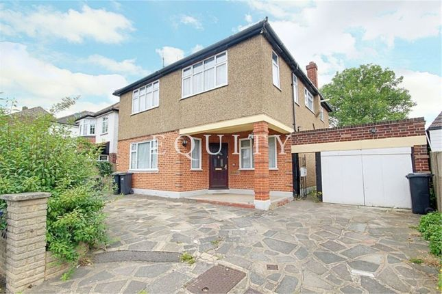 Thumbnail Maisonette for sale in Gilbert Street, Enfield