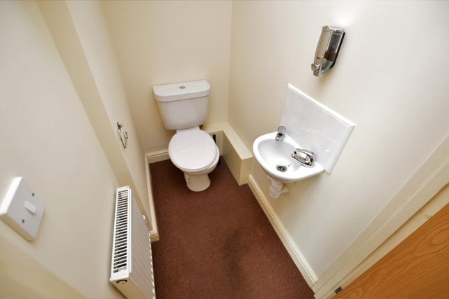 Ground Floor WC of Pasture Lane, Hathern, Loughborough LE12