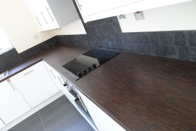 Thumbnail Flat to rent in Knighton Road, Leicester