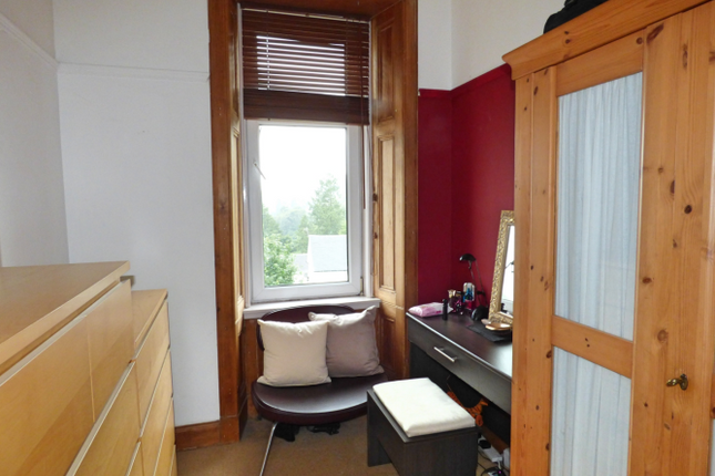 Bedroom Three of 14A Nelson Street, Dunoon PA23