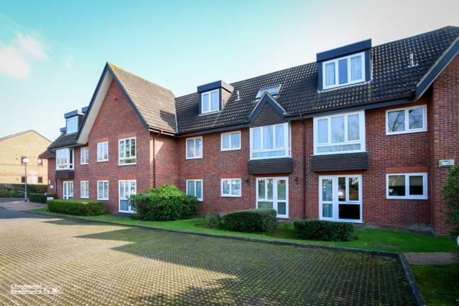 Thumbnail Flat for sale in 258-266 Woodcock Hill, Kenton, Harrow