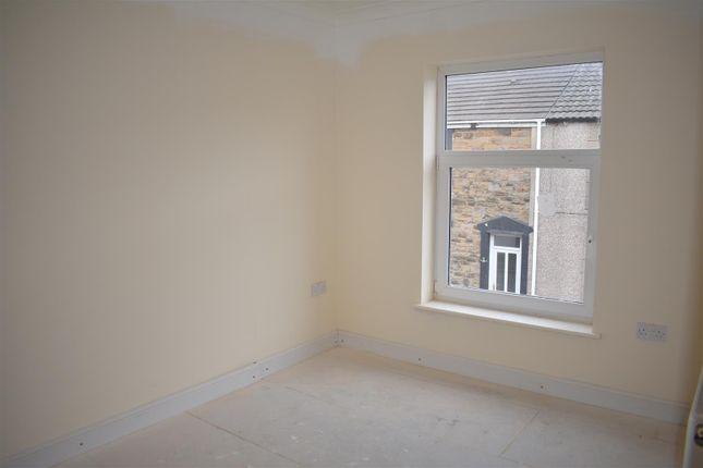 Bedroom One of 13 New Dwelling Green Street, Morriston, Swansea SA6