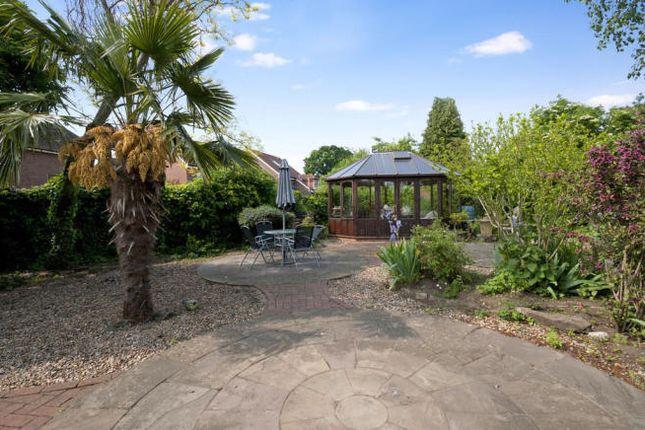 Garden of Smithers Lane, East Peckham, Tonbridge TN12