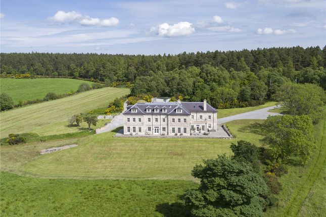 Thumbnail Country house for sale in Orton, Fochabers, Moray