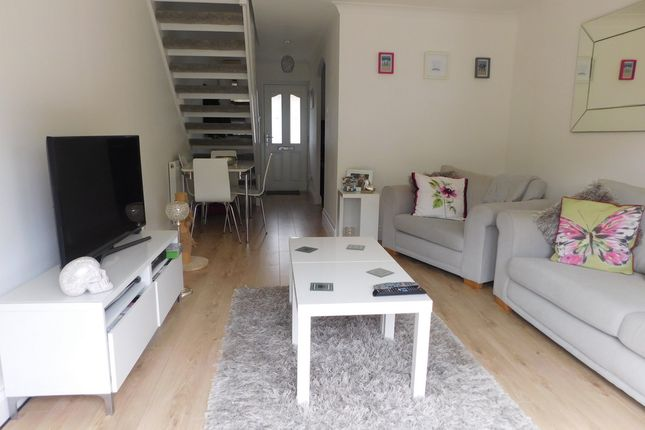 Thumbnail Terraced house to rent in Stroudley Avenue, Drayton, Portsmouth