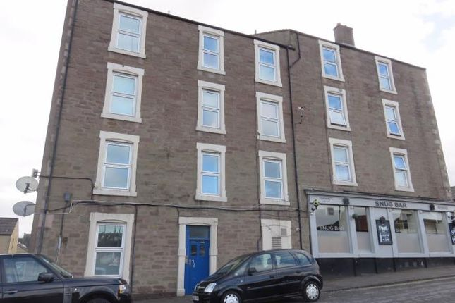 Thumbnail Flat to rent in Main Street, Dundee
