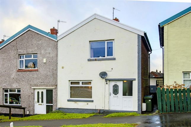 2 bed semi-detached house for sale in Brunshaw Avenue, Burnley BB10