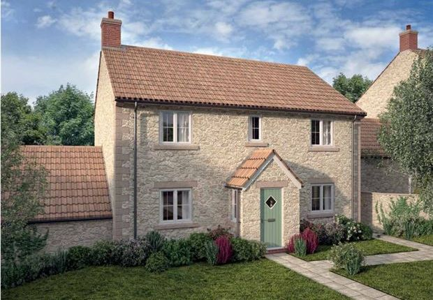 Thumbnail Detached house for sale in Plot 10, The Dyrham, Corsham Rise, Potley Lane, Corsham, Wiltshire