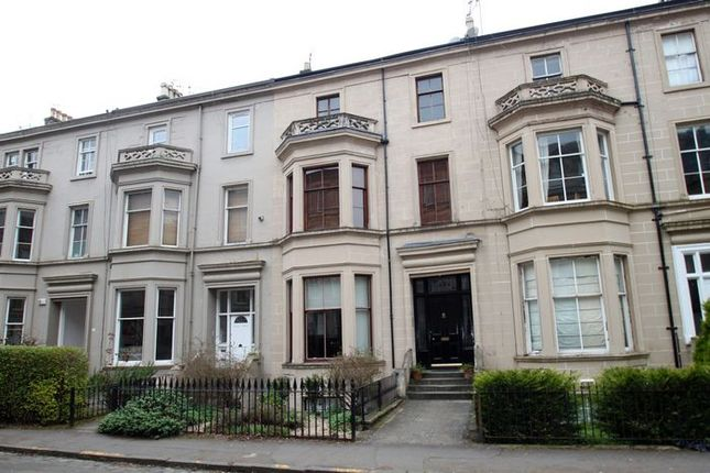 Flat for sale in Cecil Street, Hillhead, Glasgow