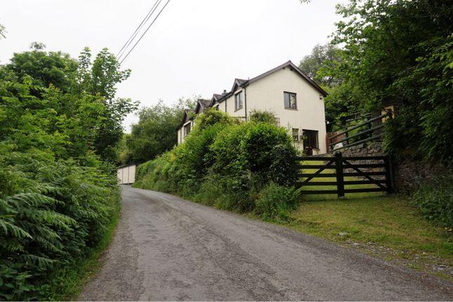Thumbnail Detached house for sale in Penbontrhydybeddau, Aberystwyth
