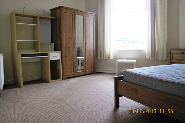 Thumbnail Shared accommodation to rent in Constitution Hill, Hockley