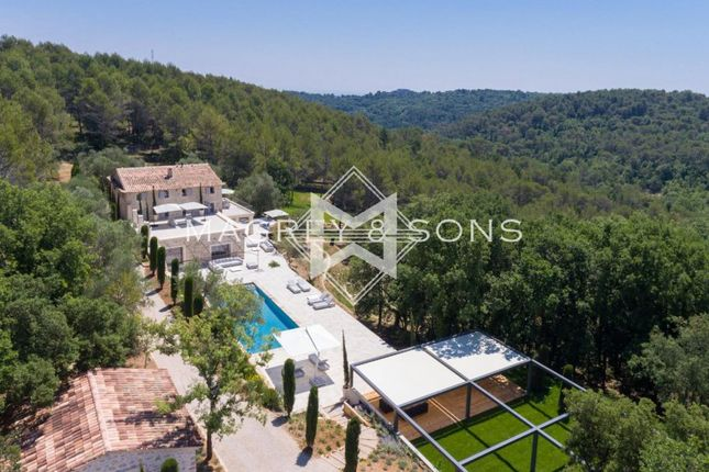 Thumbnail Villa for sale in Valbonne, 06560, France
