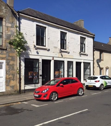 Thumbnail Retail premises for sale in Jarvey Street, Bathgate
