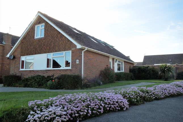 5 bed detached house for sale in Kingsmead Walk, Seaford