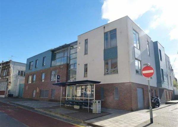 Parking/garage to rent in Church Road, St. George, Bristol
